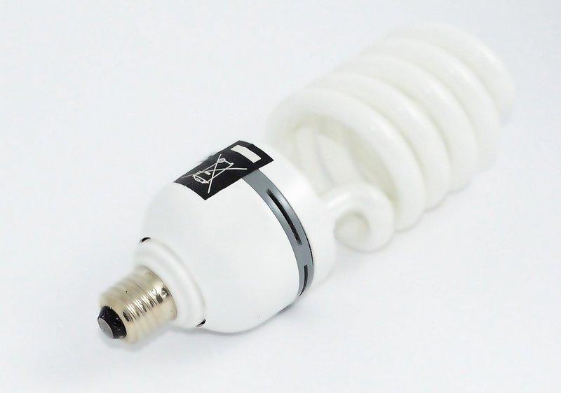 Świetlówki energooszczędne. Co warto wiedzieć?