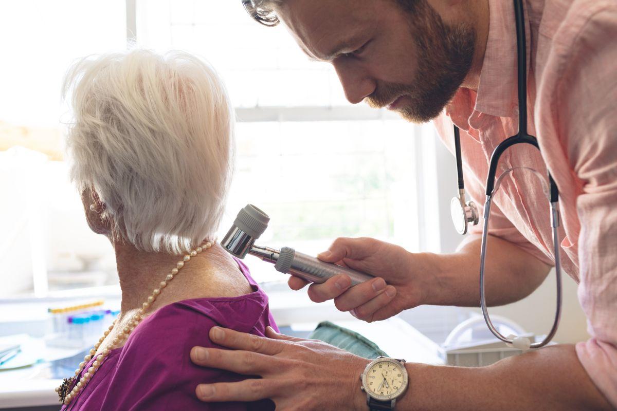 Co warto wiedzieć na temat dermatoskopii?