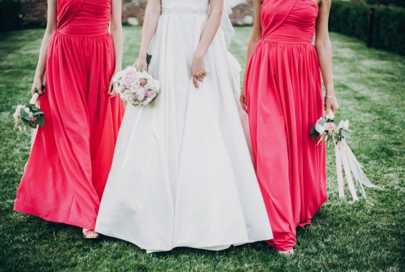 Gdzie kupić sukienki na wesele?