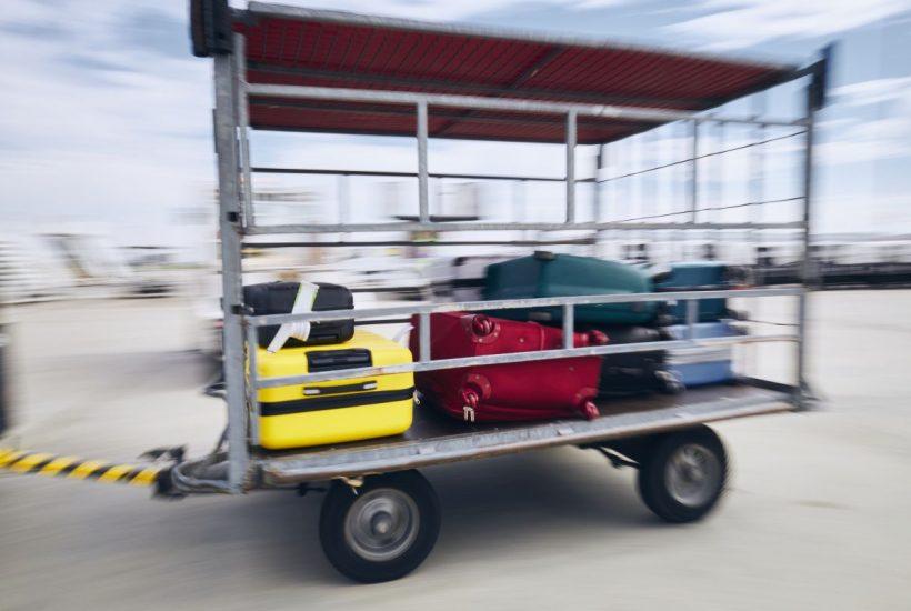 Jak wybrać odpowiednie do firmy wózki transportowe?